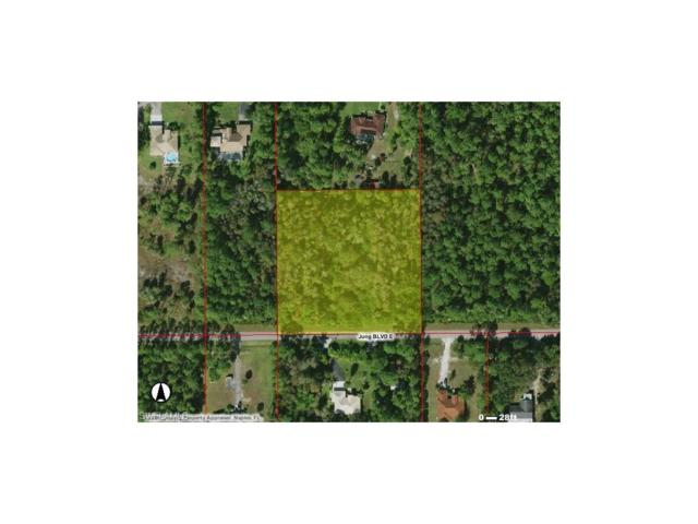 Jung Blvd E, Naples, FL 34120 (#217058177) :: Homes and Land Brokers, Inc