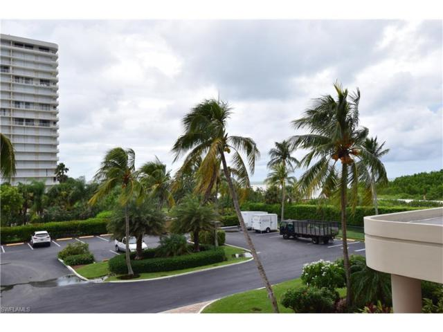 380 Seaview Ct #204, Marco Island, FL 34145 (#217058185) :: Homes and Land Brokers, Inc
