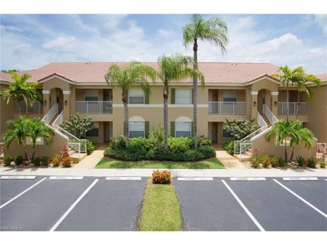 6320 Huntington Lakes Cir #204, Naples, FL 34119 (MLS #217058220) :: The New Home Spot, Inc.