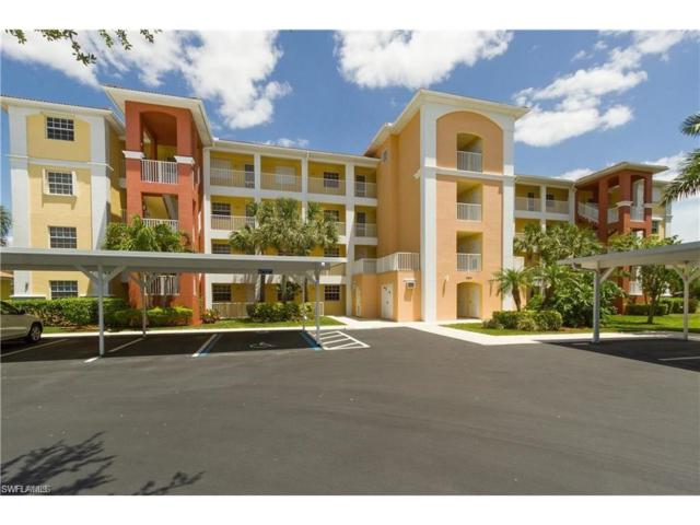6824 Sterling Greens Pl #103, Naples, FL 34104 (MLS #217058246) :: The New Home Spot, Inc.