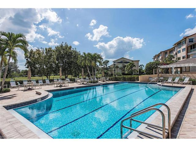 320 Horse Creek Dr #202, Naples, FL 34110 (MLS #217058343) :: The New Home Spot, Inc.