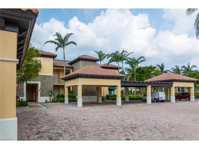965 Sandpiper St J-106, Naples, FL 34102 (MLS #217058473) :: The New Home Spot, Inc.
