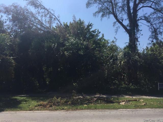 761 Donax St, Sanibel, FL 33957 (MLS #217058523) :: The New Home Spot, Inc.