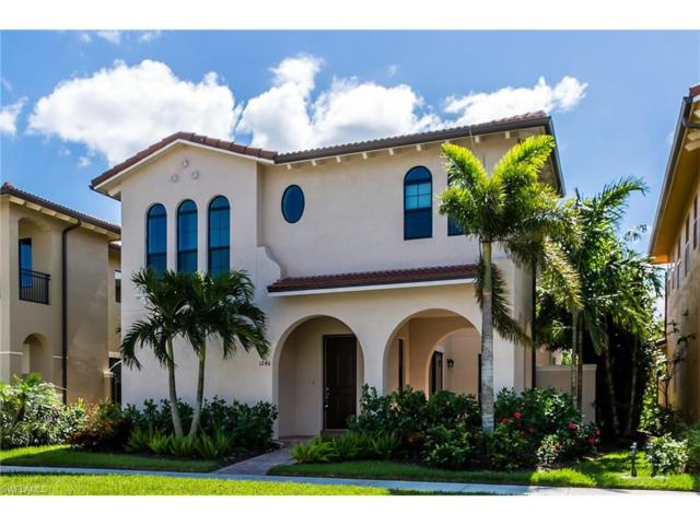 1246 Kendari Ter, Naples, FL 34113 (MLS #217058540) :: The New Home Spot, Inc.