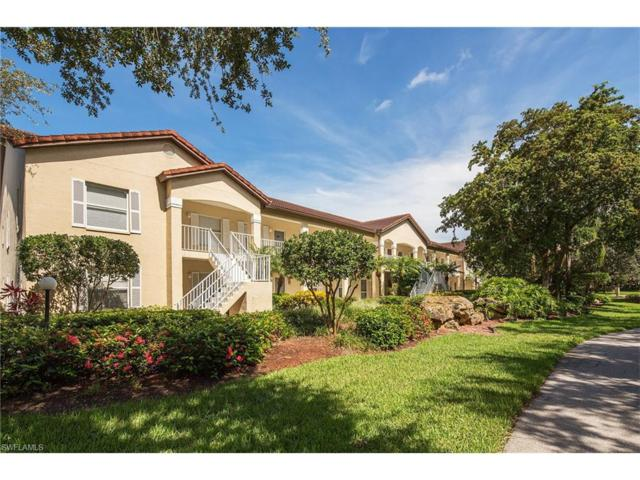 9855 Costa Mesa Ln #403, Bonita Springs, FL 34135 (MLS #217058695) :: The New Home Spot, Inc.