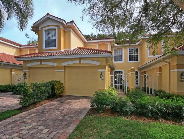 2210 Arielle Dr #1107, Naples, FL 34109 (MLS #217058820) :: The New Home Spot, Inc.