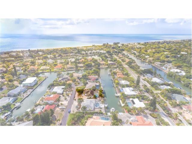 935 Pecten Ct, Sanibel, FL 33957 (MLS #217058865) :: The New Home Spot, Inc.