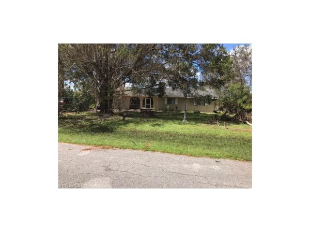 1109 Hibiscus Ave, Lehigh Acres, FL 33972 (MLS #217058974) :: The New Home Spot, Inc.