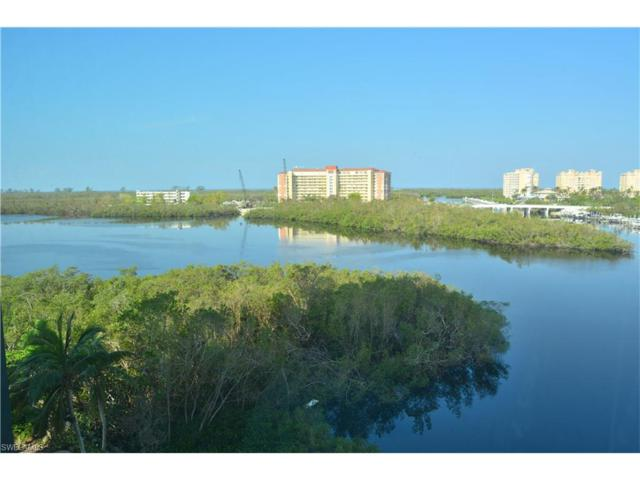 420 Cove Tower Dr #603, Naples, FL 34110 (MLS #217059086) :: The New Home Spot, Inc.