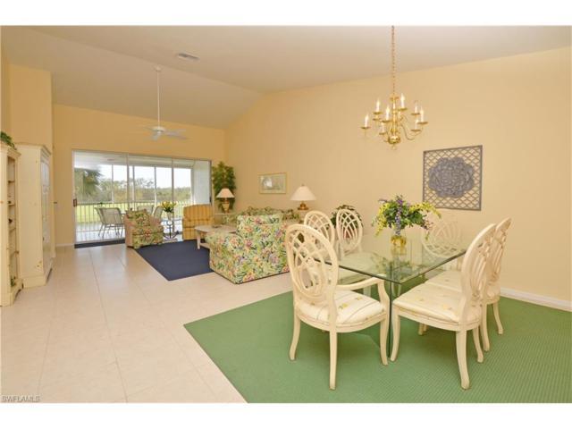 9860 Spring Run Blvd #3105, Estero, FL 34135 (MLS #217059158) :: The New Home Spot, Inc.