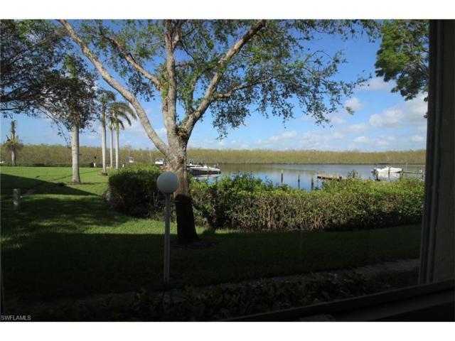 170 Newport Dr #1101, Naples, FL 34114 (MLS #217059367) :: The New Home Spot, Inc.