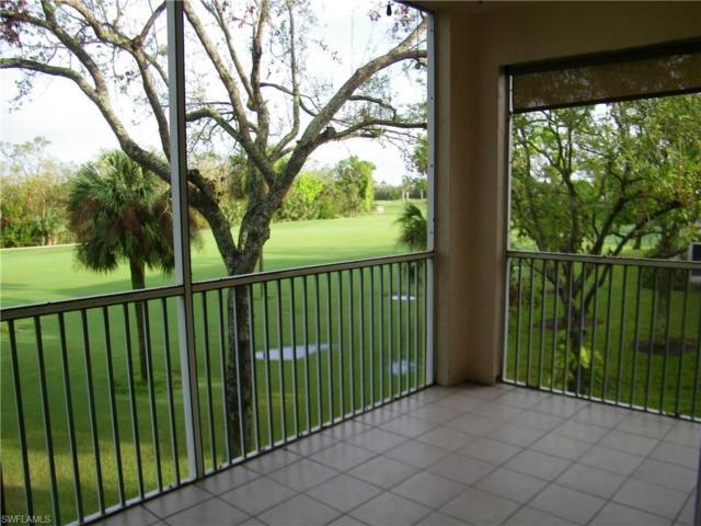3554 Haldeman Creek Dr #124, Naples, FL 34112 (MLS #217059382) :: The New Home Spot, Inc.