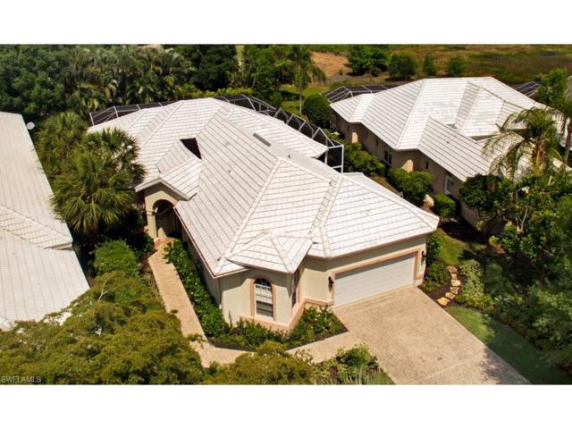 803 Ashburton Dr, Naples, FL 34110 (MLS #217059395) :: The New Home Spot, Inc.