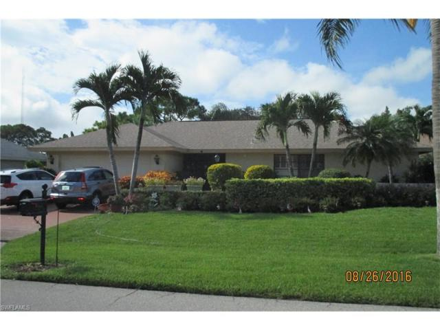 9913 Ortega Ln, Bonita Springs, FL 34135 (MLS #217059401) :: The New Home Spot, Inc.