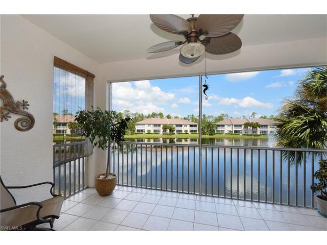 6305 Wilshire Pines Cir 5-506, Naples, FL 34109 (MLS #217059438) :: The New Home Spot, Inc.
