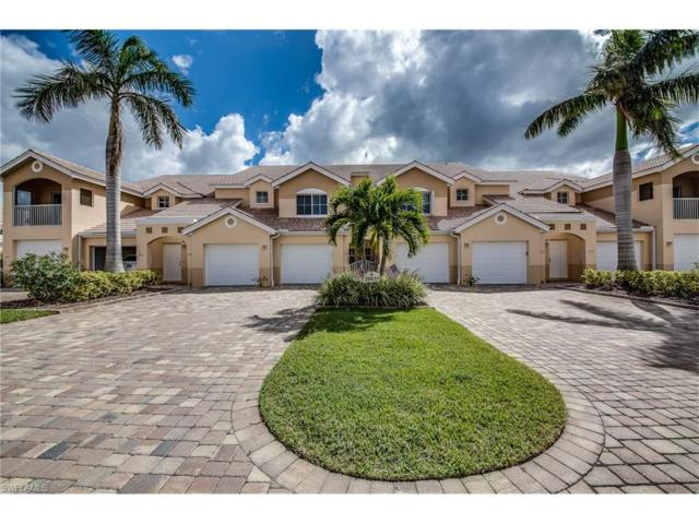 28611 Carriage Homes Dr #102, Bonita Springs, FL 34134 (#217059692) :: RealPro Realty