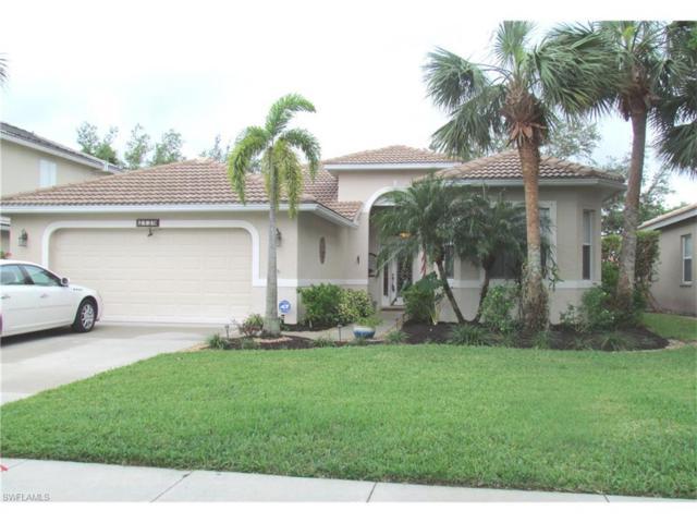 2139 Morning Sun Ln, Naples, FL 34119 (MLS #217059726) :: The New Home Spot, Inc.