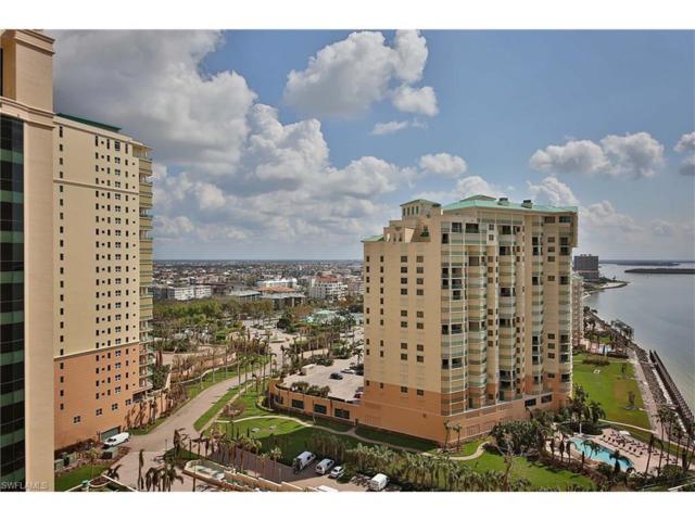 960 Cape Marco Dr #1506, Marco Island, FL 34145 (MLS #217059736) :: The New Home Spot, Inc.