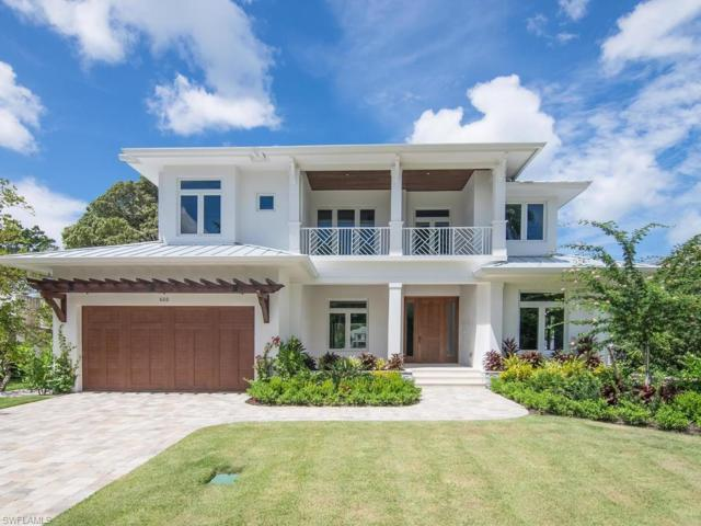 660 East Lake Dr, Naples, FL 34102 (MLS #217059768) :: The Naples Beach And Homes Team/MVP Realty