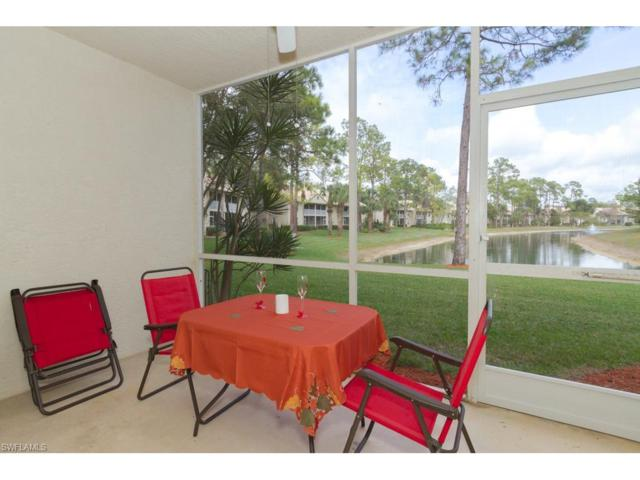 145 Robin Hood Cir 1-102, Naples, FL 34104 (MLS #217059769) :: The New Home Spot, Inc.