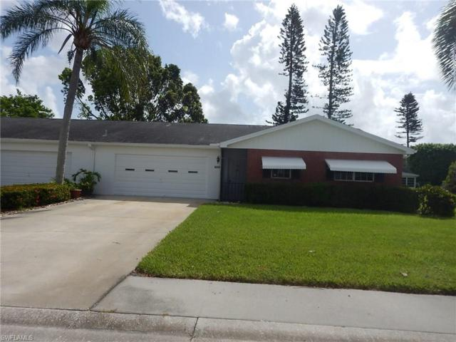 7033 Foxfire Dr 19B, Fort Myers, FL 33919 (MLS #217059807) :: The New Home Spot, Inc.