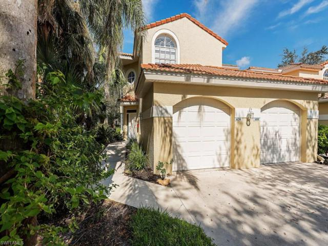 56 Silver Oaks Cir #201, Naples, FL 34119 (MLS #217059810) :: The New Home Spot, Inc.