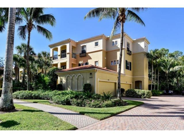 2859 Tiburon Blvd E #102, Naples, FL 34109 (MLS #217059844) :: The New Home Spot, Inc.