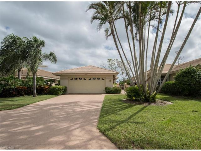10393 Quail Crown Dr #35, Naples, FL 34119 (MLS #217059872) :: The New Home Spot, Inc.