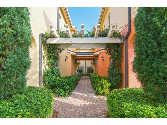 8761 Piazza Del Lago Cir #104, Estero, FL 33928 (MLS #217059878) :: The New Home Spot, Inc.