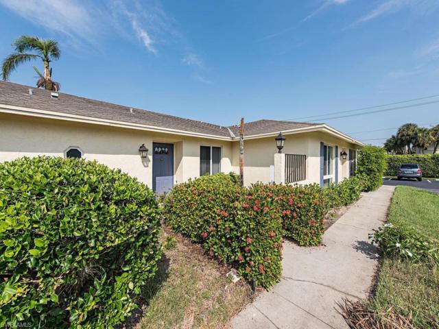51 Glades Blvd #2, Naples, FL 34112 (MLS #217059898) :: The New Home Spot, Inc.