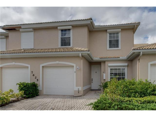 7625 Meadow Lakes Dr #703, Naples, FL 34104 (MLS #217059933) :: The New Home Spot, Inc.