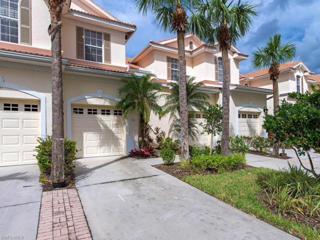 4655 Winged Foot Ct 5-201, Naples, FL 34112 (MLS #217059940) :: The New Home Spot, Inc.