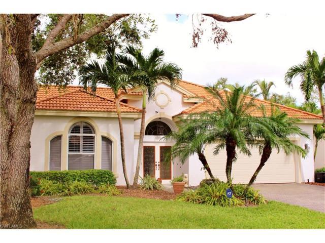 180 Spring Lake Cir, Naples, FL 34119 (MLS #217060034) :: The New Home Spot, Inc.