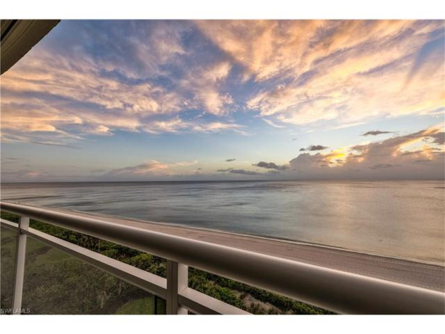 11125 Gulf Shore Dr #704, Naples, FL 34108 (MLS #217060070) :: The New Home Spot, Inc.