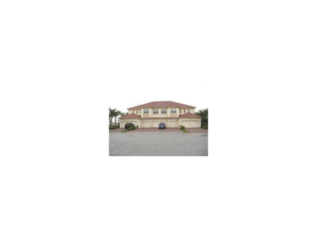 17486 Old Harmony Dr #101, Fort Myers, FL 33908 (MLS #217060086) :: The New Home Spot, Inc.