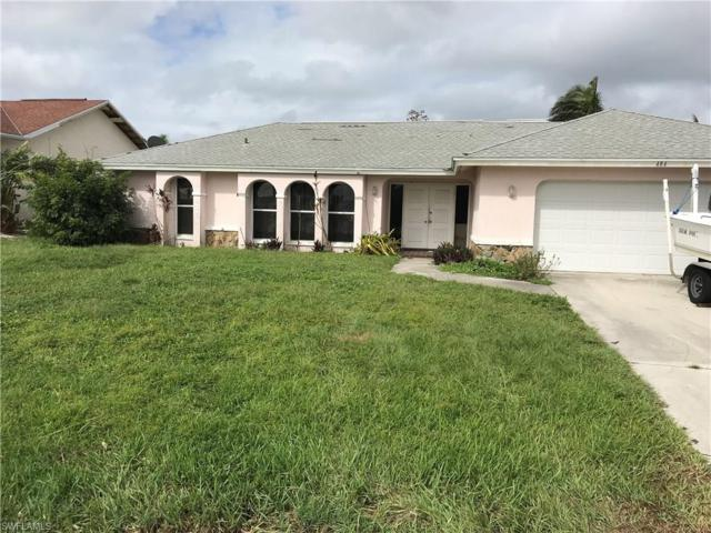 404 Luzon Ave, Naples, FL 34113 (MLS #217060102) :: The New Home Spot, Inc.