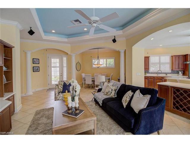 14640 Glen Eden Dr, Naples, FL 34110 (MLS #217060170) :: The New Home Spot, Inc.