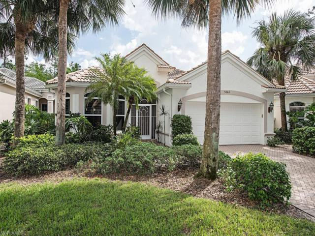 9242 Troon Lakes Dr, Naples, FL 34109 (MLS #217060254) :: The New Home Spot, Inc.