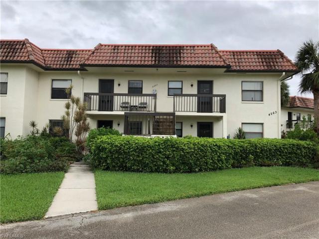 4263 27th Ct SW #204, Naples, FL 34116 (MLS #217060293) :: The New Home Spot, Inc.