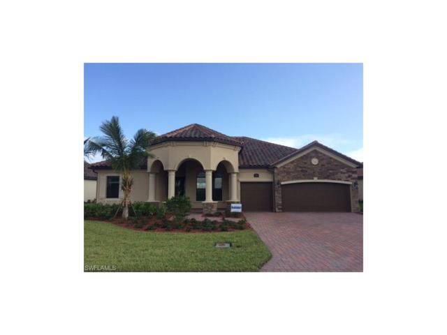17051 Cherrywood Ct, Bonita Springs, FL 34135 (MLS #217060436) :: The New Home Spot, Inc.