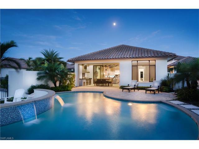 16444 Talis Park Dr, Naples, FL 34110 (MLS #217060446) :: The New Home Spot, Inc.