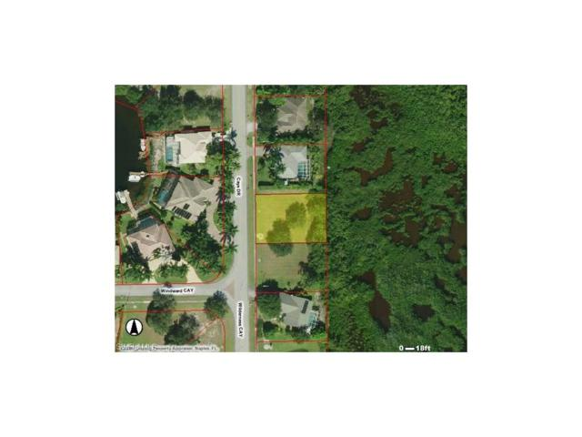 168 Cays Dr, Naples, FL 34114 (MLS #217060468) :: The New Home Spot, Inc.
