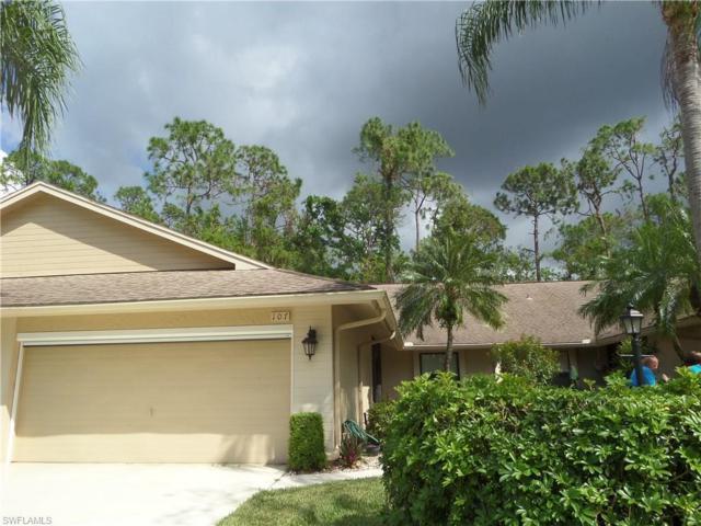 107 Fox Glen Dr 6-7, Naples, FL 34104 (MLS #217060475) :: The New Home Spot, Inc.