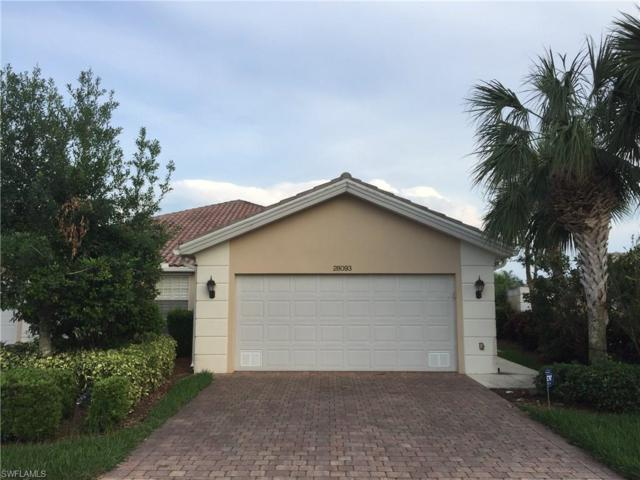 28093 Boccaccio Way, Bonita Springs, FL 34135 (MLS #217060521) :: The New Home Spot, Inc.