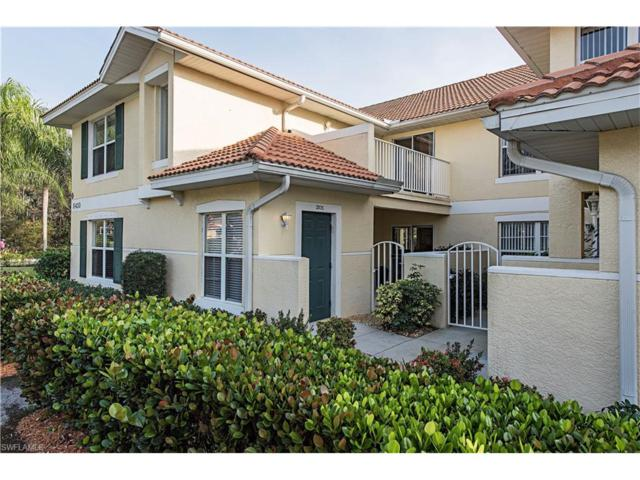 5410 Worthington Ln #201, Naples, FL 34110 (MLS #217060557) :: The New Home Spot, Inc.