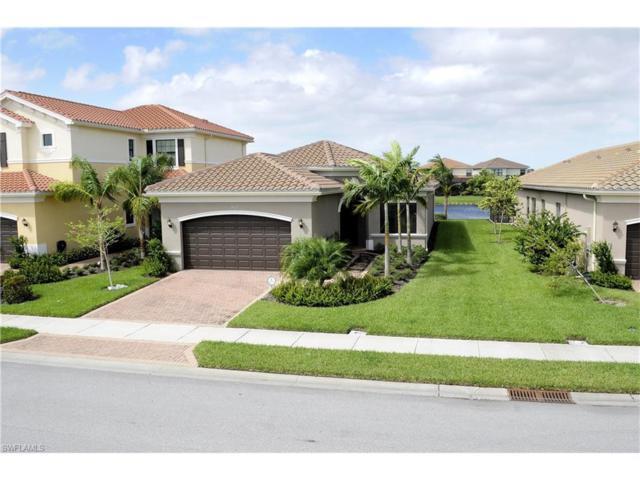 13677 Mandarin Cir, Naples, FL 34109 (MLS #217060567) :: The New Home Spot, Inc.