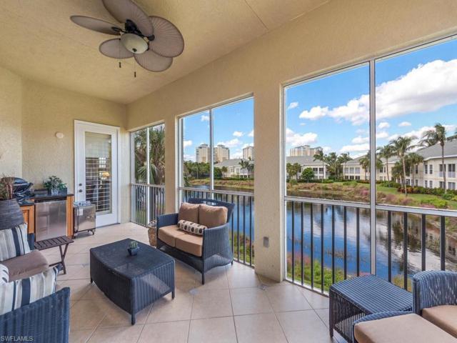 385 Sea Grove Ln 7-202, Naples, FL 34110 (MLS #217060577) :: The New Home Spot, Inc.