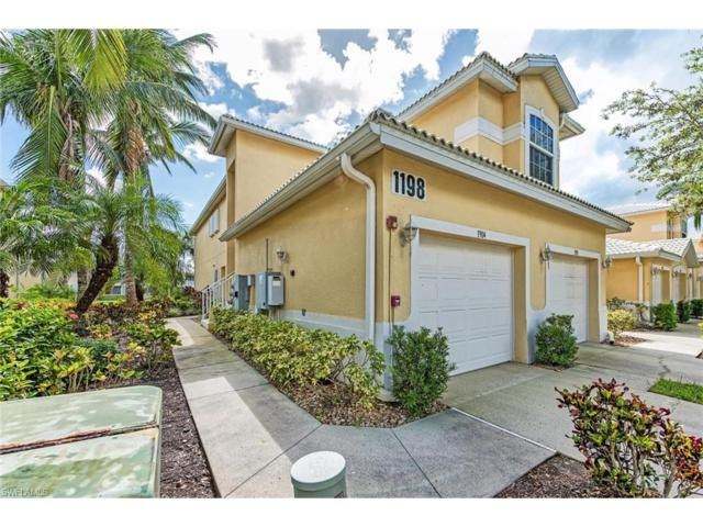 1198 Sweetwater Ln #1901, Naples, FL 34110 (MLS #217060624) :: The New Home Spot, Inc.