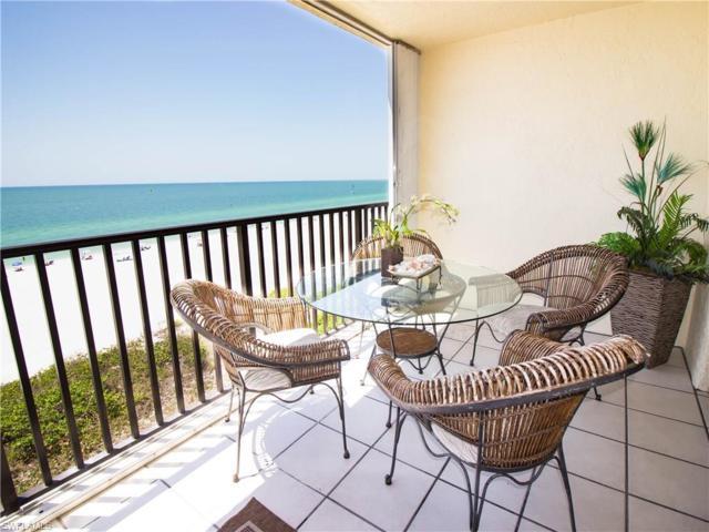 890 S Collier Blvd #602, Marco Island, FL 34145 (MLS #217060626) :: The New Home Spot, Inc.