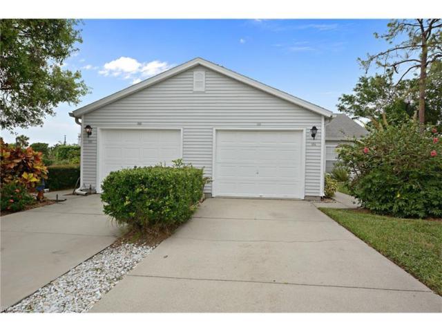 104 Quail Forest Blvd 10-3, Naples, FL 34105 (MLS #217060655) :: The New Home Spot, Inc.